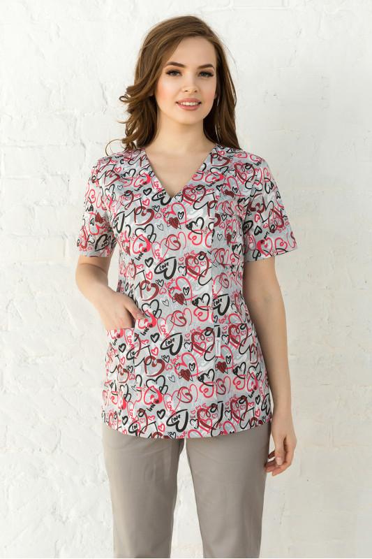 Блуза 380