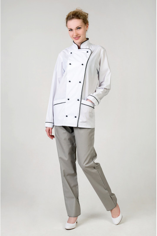 Куртка повара 736